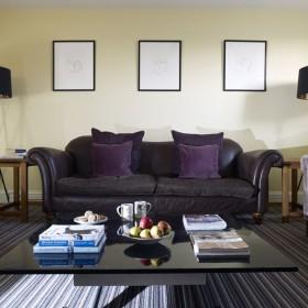 Wonderful living spaces