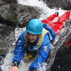 Gorges, ghylls and Go Ape