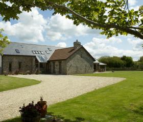 Webbery Barton Barn