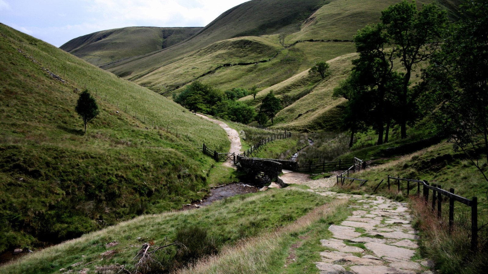 Park Homes South Derbyshire