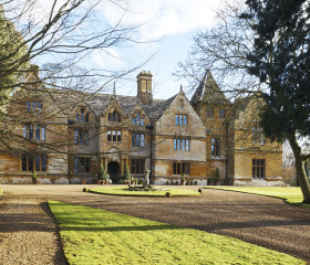 Mears Ashby Hall