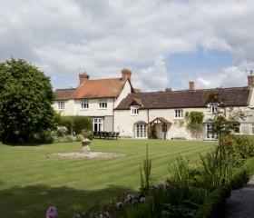 Cossington Park House
