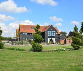 Baytree Barn