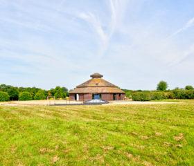The 360 Barn
