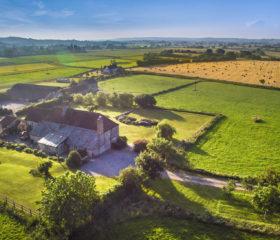 Wyldewoods Farm