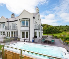 Anglesey Retreat