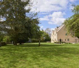 Whittington House
